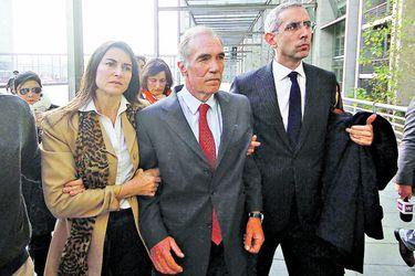 Los escenarios judiciales de Jaime Orpis: pena con beneficios o primer político en cárcel por corrupción