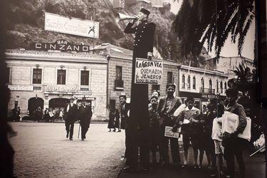 Sobrevive el emblemático Bar Cinzano en Valparaíso y prepara su reapertura para junio