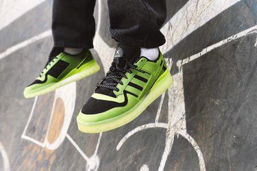 Adidas presentó sus nuevas zapatillas inspiradas en Xbox