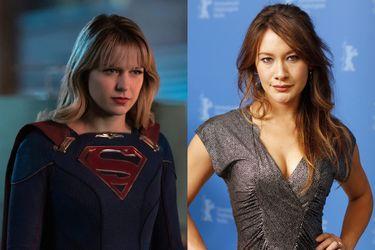 La última temporada de Supergirl presentará a Nyxly, otro personaje de la quinta dimensión
