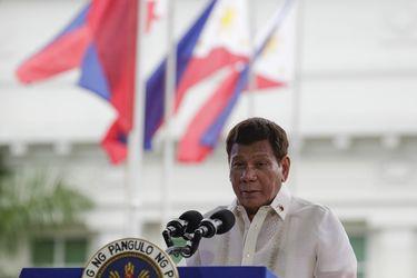 """""""Vacuna o cárcel"""": La amenaza del Presidente de Filipinas para quiénes no se han inoculado contra el Covid-19"""