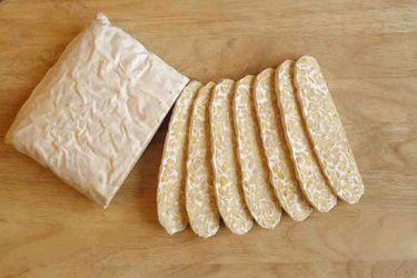 Fermentando en casa: cómo hacer tempeh