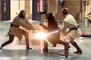 Dave Filoni realizó una breve cátedra de Star Wars en la que defendió a la visión de George Lucas con las precuelas