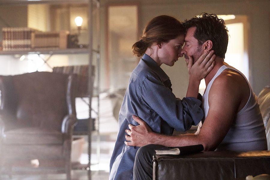 """No sólo es ciencia ficción, es memoria y humanidad"""": Hugh Jackman se  sumerge en los recuerdos en su nueva película - La Tercera"""