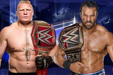 Campeón vs. Campeón: El duelo de Survivor Series que nadie pidió