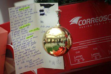 """""""Un año diferente, pero con el espíritu de siempre"""": Lanzan campaña para apadrinar cartas de Navidad"""