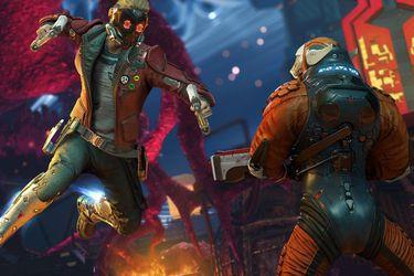 Marvel's Guardians of the Galaxy ocupara 150 GB de espacio en PC