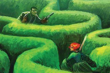 Marvel canceló varios cómics que había anunciado antes de la pandemia