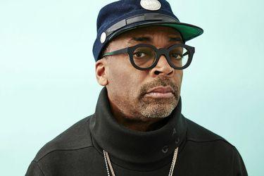 Spike Lee es el primer director afroamericano que presidirá el jurado del Festival de Cine de Cannes