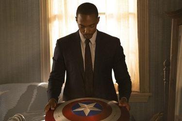 ¿Veremos el funeral de Steve Rogers en The Falcon and the Winter Soldier?