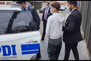 """Prisión preventiva para cuatro """"coyotes"""": fueron detenidos cuando ingresaban a 27 migrantes por paso inhabilitado en frontera con Perú"""
