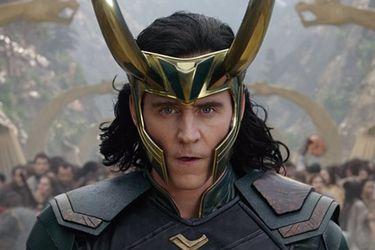 """""""Los miércoles son los nuevos viernes"""": Loki adelantó su estreno al 9 de junio"""