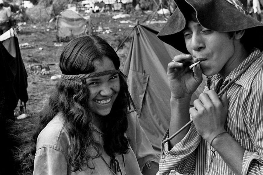 Avándaro: la historia del Woodstock mexicano - La Tercera