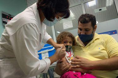 China, Cuba, EEUU: estos son los países que están vacunando a sus niños y niñas menores de 12 años