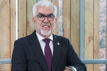 """Aliro Bórquez, nuevo timonel del G9: """"Preveo un efecto de desfinanciamiento constante de las universidades"""""""