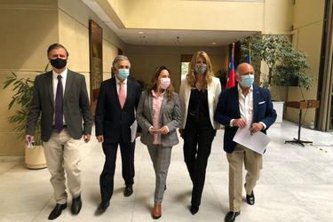 #LeyAntiCortes: Bancada DC presenta proyecto para prorrogar normativa que impide el corte de los servicios básicos por la pandemia