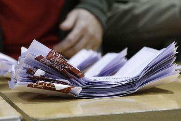 Temáticas de voto, elecciones, votación, Servel, conteo