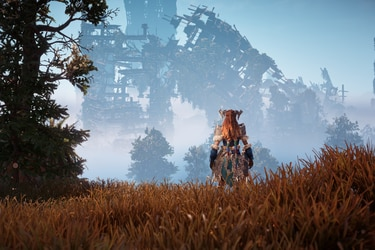 Nuevo parche llega a Horizon Zero Dawn para PC para solucionar problemas y mejorar el rendimiento