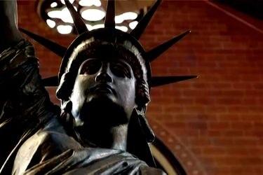 Estatua de la Libertad tendrá una hermanita menor