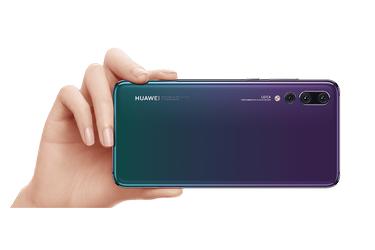 Todo sobre el Huawei P20 y el primer teléfono con cámara triple