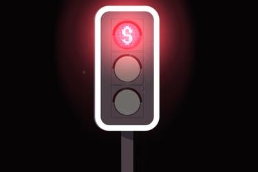 Cómo una empresa logró dominar el mercado de los semáforos en Chile