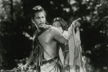 Rashomon de Akira Kurosawa será adaptada en una serie