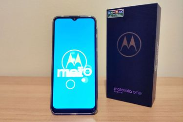 Review | El Motorola One Fusion es un sólido y accesible dispositivo de gama media