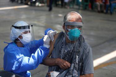 Perú inicia cuarentena total durante Semana Santa evitar nuevos casos de Covid-19