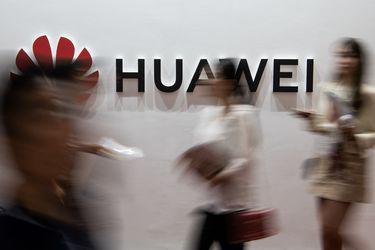 ¿Quién viene al soporte de Huawei? Su mayor competidor europeo