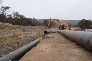 Esval anuncia plan de inversiones por cerca de $270.000 millones incluyendo proyectos para enfrentar la sequía y reforzar su servicio