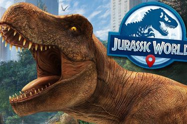 Jurassic Park estaría próximo a tener un nuevo videojuego