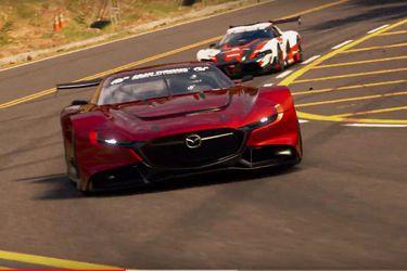 Gran Turismo 7 llegará a la Playstation 5