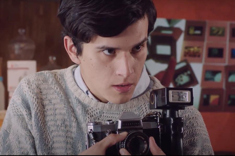 La dura oposición de la madre de Rodrigo Rojas de Negri al filme sobre los días finales del fotógrafo - La Tercera