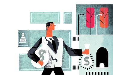 ¿Cuánto separa a un rico de un súper rico? Lo que recaudaría el Estado gravando a las mayores fortunas de Chile