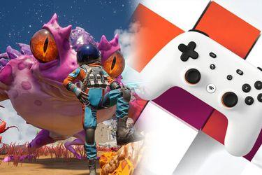 Una secuela de Journey to the Savage Planet y un juego de Hideo Kojima serían parte de los múltiples proyectos cancelados por Stadia