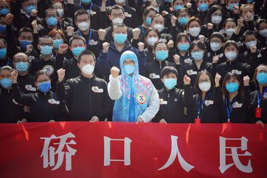 ¿Asia está derrotando realmente al coronavirus?
