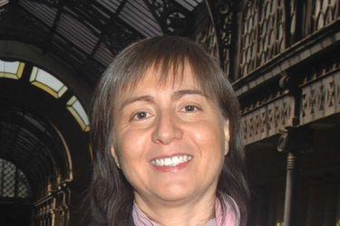 Gobierno ingresa nombre de Adelita Ravanales como propuesta para integrar la Corte Suprema