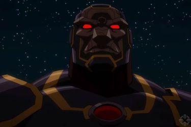 Darkseid tiene su revancha en el primer tráiler de Justice League Dark: Apokolips War