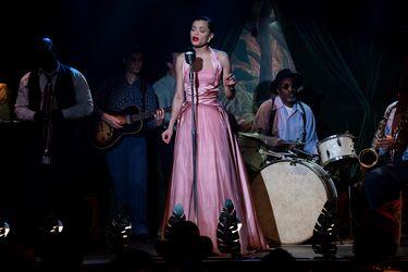 """Billie Holiday y """"Strange Fruit"""": """"Fue una precursora del movimiento por los derechos civiles"""""""