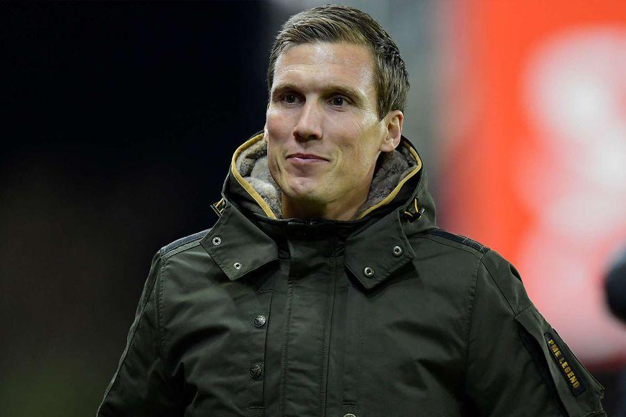 Charles Aránguiz tiene nuevo técnico en el Bayer Leverkusen: asume Hannes  Wolf - La Tercera