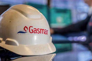 Gasco inicia proceso de venta de terminal de importación de gas licuado Gasmar
