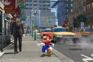 Confirman película de Super Mario para 2022 y otros proyectos a futuro