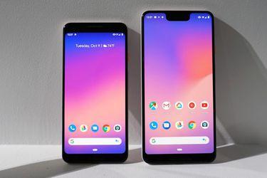 Google dejará de vender al Pixel 3 y Pixel 3 XL