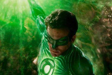 Ryan Reynolds finalmente verá su película de Green Lantern en preparación para el lanzamiento del Snyder Cut