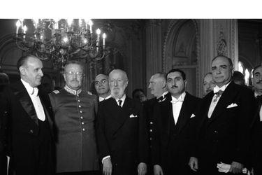 """Todos contra """"el Caballo"""": la olvidada primera acusación constitucional contra un Presidente de Chile"""