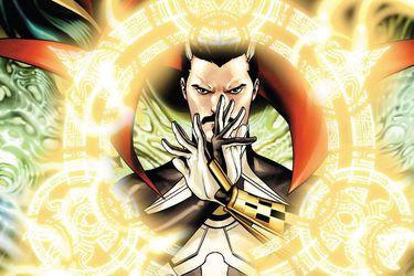 La muerte de Doctor Strange, lo próximo de Marvel