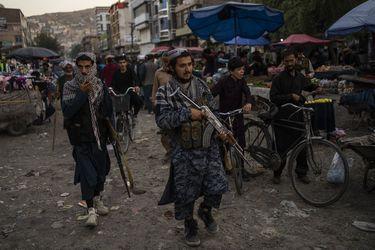 Revelan fallido acuerdo de EE.UU. con los talibanes previo a la caída de Kabul
