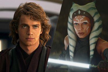 Hayden Christensen aparecerá como Anakin Skywalker/Darth Vader en la serie de Ahsoka