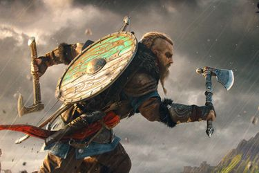 La fecha de lanzamiento de Assassin's Creed Valhalla se habría filtrado
