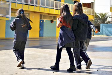 Detectan que 37 mil escolares no quedarán en el colegio de su preferencia en la RM